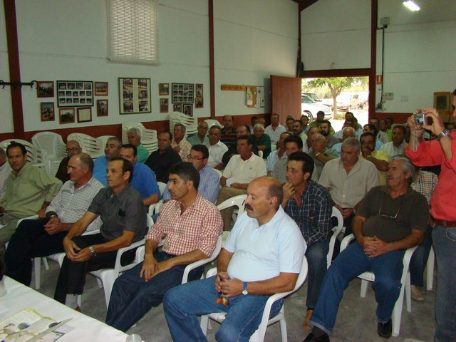 Intercotos 2009
